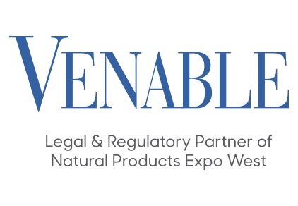 Show Policies | Natural Products Expo West 2019